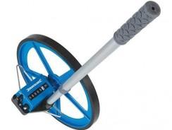La roue d'arpentage
