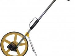 Choisir une roue de mesure